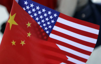 US-China – a relationship going sour
