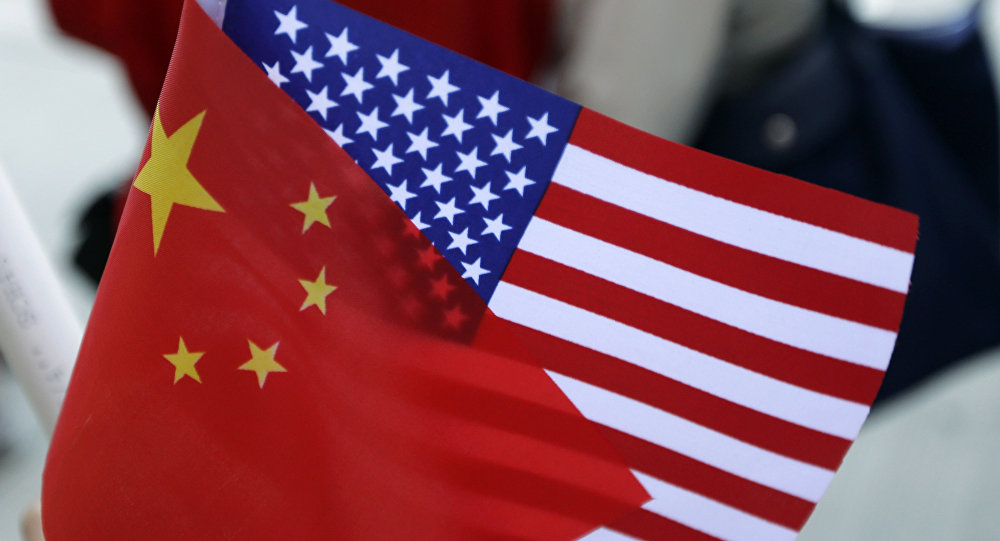 US-China – a relationship going sour | Tripod Advisors