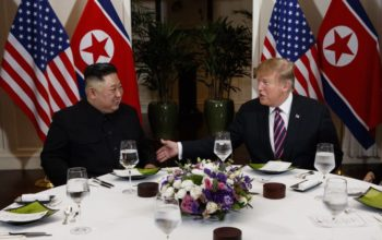 The Trump Asia Doctrine – Where Do We Go After the Hanoi Summit?