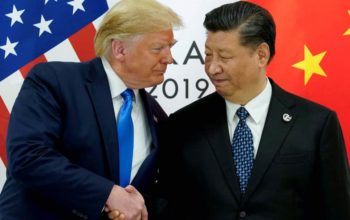 Christmas Truce – US China Trade Deal Thoughts